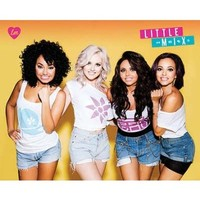 Little Mix - GroupMini Poster
