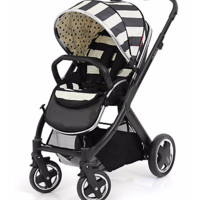 Oyster 2 / Max Vogue Pushchair