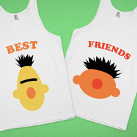 Best Friends Bert & Ernie | skreened.com