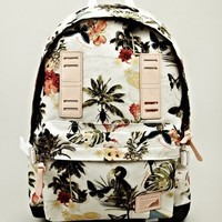 x Nowartt Collaboration Series Backpack