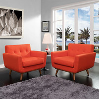 Queen Mary Armchair Set Of 2