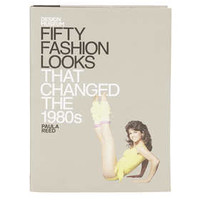 FIFTY FASHION LOOKS BOOK