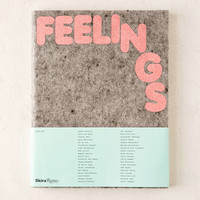 Feelings: Soft Art By Tracey Emin, John Baldessari, Ryan McGinley, Sarah Nicole Prickett & Simon Castets - Urban Outfitters