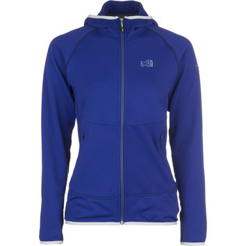 Millet LD Technostretch Fleece Hooded Jacket - Women's