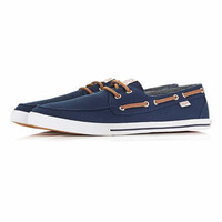 Penguin Navy Boat Shoes - View All Shoes - Shoes and Accessories