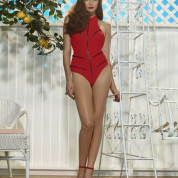 View All Swimwear by Agent Provocateur - Blaize Swimsuit