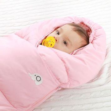 DCCKHNW baby sleeping bag