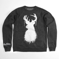 Luckless Clothing Co | Winter Buck (carbon)