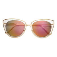 H&M Sunglasses $14.99