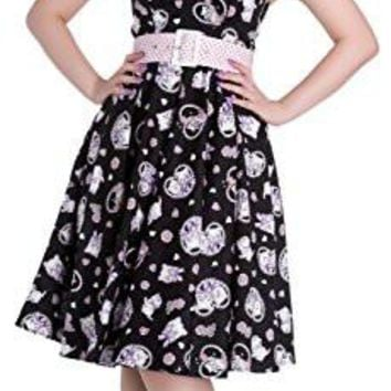 Hell Bunny Amelia 50's Dress