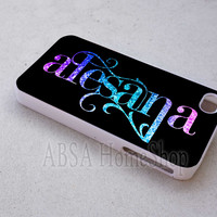 alesana band logo sell online for iPhone 4/4s/5/5s/5c/6/6+ case,iPod Touch 5th Case,Samsung Galaxy s3/s4/s5/s6Case, Sony Xperia Z3/4 case, LG G2/G3 case, HTC One M7/M8 case