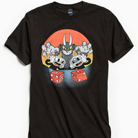 Cuphead Tee | Urban Outfitters