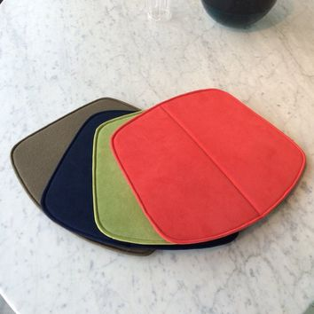 Bertoia Seat Pad Authentic Knoll