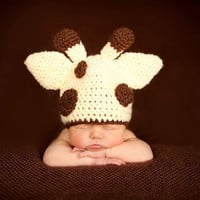 Giraffe by ashliemae on Etsy