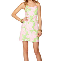 McCallum Fitted Tie Back Dress - Lilly Pulitzer