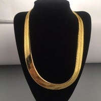 Shiny New Arrival Gift Stylish Jewelry Hot Sale Fashion Hip-hop Club Necklace [6542740419]