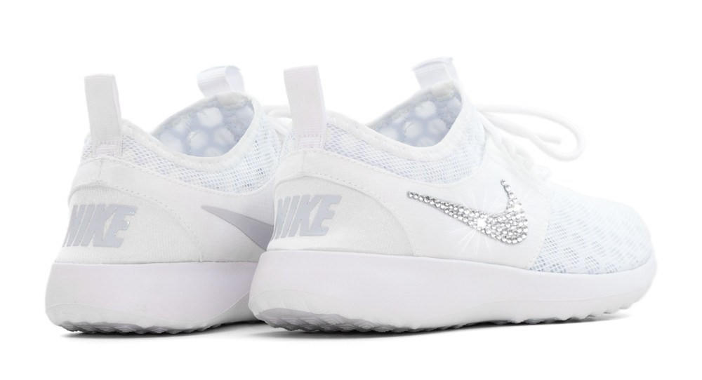Nike Juvenate + Swarovski Crystals - from Glitter Kicks dd1808028e00