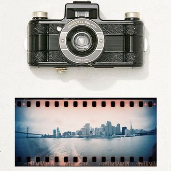 Lomography Sprocket Rocket Panoramic 35mm Camera | Urban Outfitters