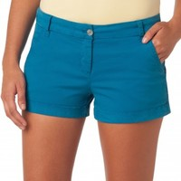 THE LEAH CHINO SHORTStyle: 7550