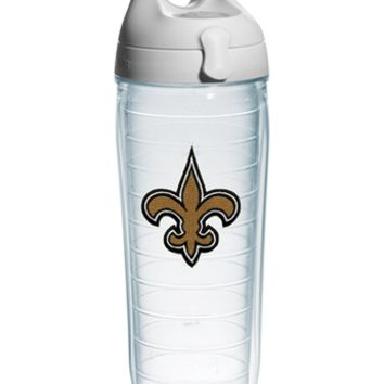 New Orleans Saints - Primary Logo | Water Bottle | Tervis®