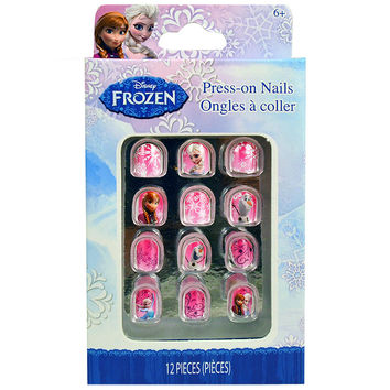 Disney Frozen - Press-On Nails