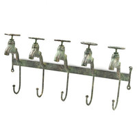 Metal Display Hanger - Industrial Event Decor