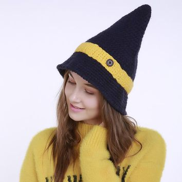 Witch Academy Hat