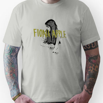 Fiona Apple (Design #1) Unisex T-Shirt