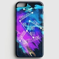 The Fault In Our Stars Quote iPhone 8 Case