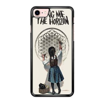 Bring Me The Horizon iPhone 7 Case