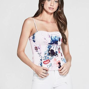 Wall Flower Corset at Guess
