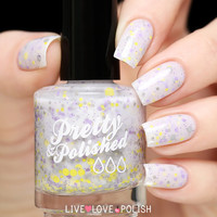 Pretty & Polished Chicks in the Hen House Nail Polish