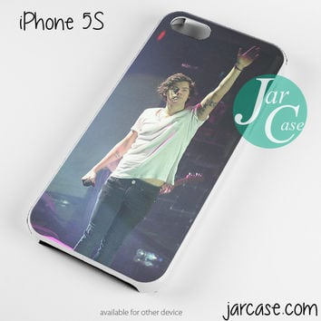 One Direction concert Phone case for iPhone 4/4s/5/5c/5s/6/6 plus
