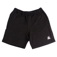 Jogger Short in Black by Palace