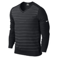 Nike 3-D V-Neck Men's Golf Sweater