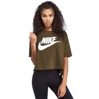 Nike Signal Crop T-Shirt | JD Sports