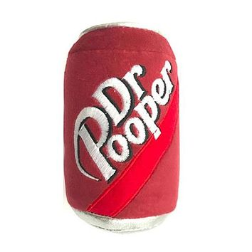Dr Pooper Can