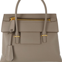 Tom Ford - Icon medium leather tote