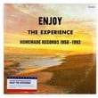 Enjoy The Experience (2LP) | Sinecure Books