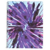 "Notebook Mead 7.5"" x 10.5"" Multi-colored : Target"