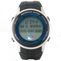 New York Rangers NHL Men's Schedule Watch