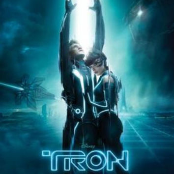 Tron Legacy Movie Poster 24inx36in
