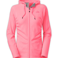 The North Face Women's Shirts & Tops WOMEN'S MEZZALUNA HOODIE