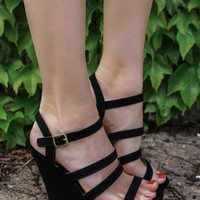 Back to Basics Wedges