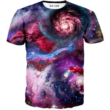 Galaxies T-Shirt