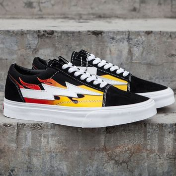 Revenge x Storm Woman Men Fashion Casual Sneakers Sport Shoes