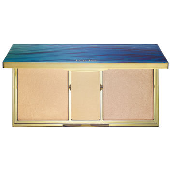 Sephora: tarte : Rainforest of the Sea™ Skin Twinkle Lighting Palette : luminizer-luminous-makeup