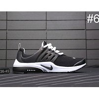 NIKE AIR PRESTO sports and leisure socks running shoes F-AHXF #6