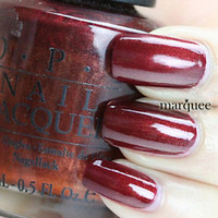 OPI Nail Polish (S72-Romeo and Joliet) *NEW* Classic Collection