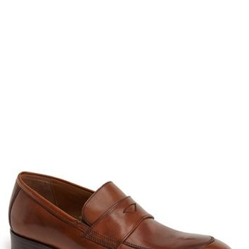 Men's Johnston & Murphy 'Beckwith' Penny Loafer